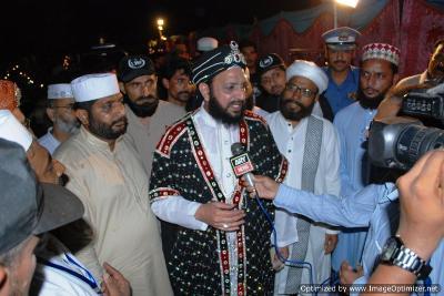 23واں سالانہ استحکام پاکستان و فروغ اسلام، مشائخ و بین المذاہب امن اتحاد کنونشن 2013ء